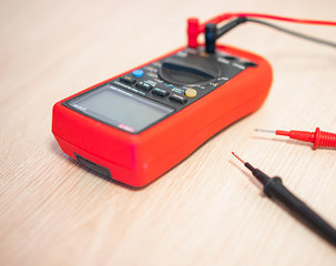 Multimeters en Duspols