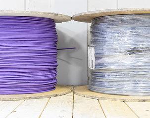 RS485 Modbus kabel
