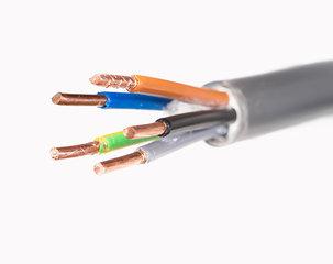 YMVK installatiekabel