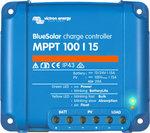 Victron BlueSolar MPPT 100/15 Laadregelaar