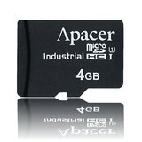 Apacer MicroSD 4 GB – Industrial
