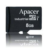 Apacer MicroSD 8 GB – Industrial