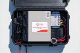 Cedel Solar Case binnenaknt