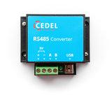 Cedel USB naar RS485 Modbus Converter_