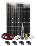 Cedel Solar Recreatie Pakket 80_