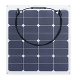 Flexibel Zonnepaneel Phaesun Semi Flex 55 Watt_