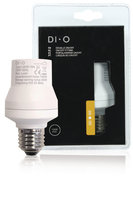 DI-O-DOMO42 Smart Home Lampenfitting