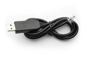Slimme meter kabel - P1 USB