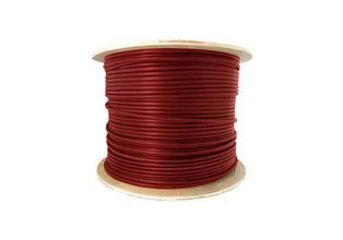 Solar Kabel - 6mm2 rood (100 meter)