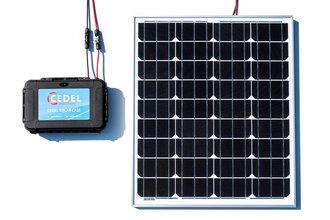 Cedel Solar Case