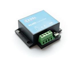 Cedel USB naar RS485 Modbus Converter