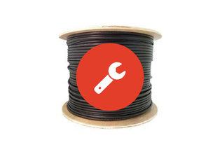 Solar Kabel - 4mm2 - Configureer Zelf