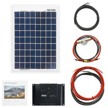 Cedel Solar Autonoom 10-7