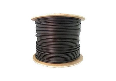 Solar Kabel - 4mm2 zwart (100 meter)