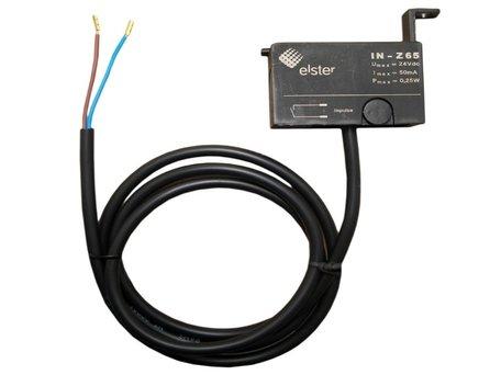 Elster IN-Z61 Pulsgever voor Elster gasmeters