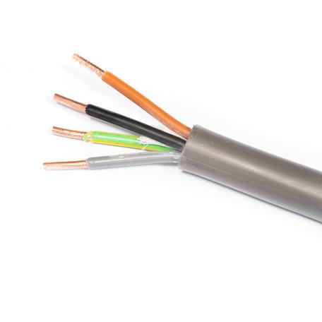 YMVK kabel 4 x 4mm2 - Per Meter