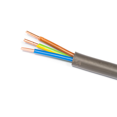 YMVK kabel 3 x 4mm2 - Per Meter