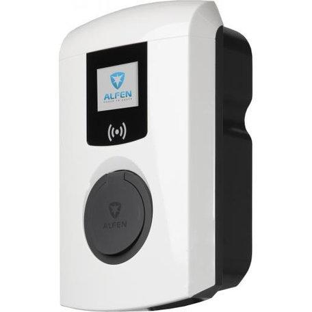Alfen ICU Eve Single Pro-line Socket 3-fase 11kW Plug & Charge