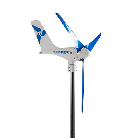 Wind Generator Silentwind Pro 24V 420 Watt
