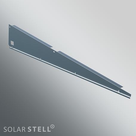 Solarstell Connect Zijplaat Rechts Portrait