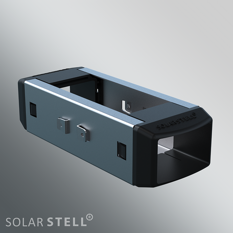 Solarstell Connect Koppelstuk Oost/West