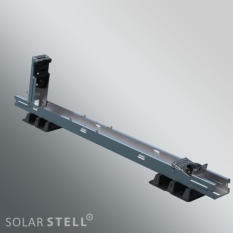Solarstell Connect Set Landscape Oost-West