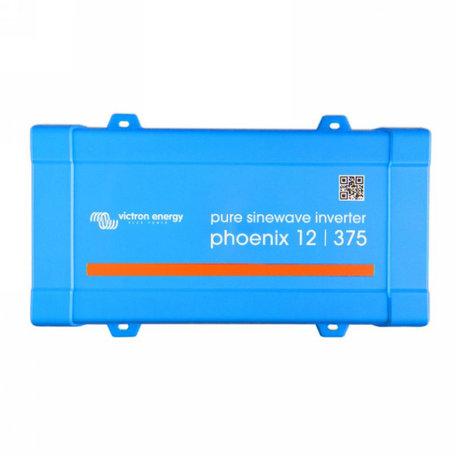 Victron Phoenix omvormer 12/230V 375W VE.Direct SCHUKO