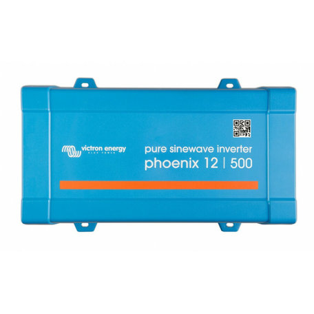 Victron Phoenix omvormer 12/230V 500W VE.Direct SCHUKO