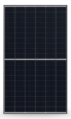 Zonnepaneel Trina Solar 375 Wp Mono Black