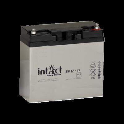 Accu Intact Block-Power BP 12-24