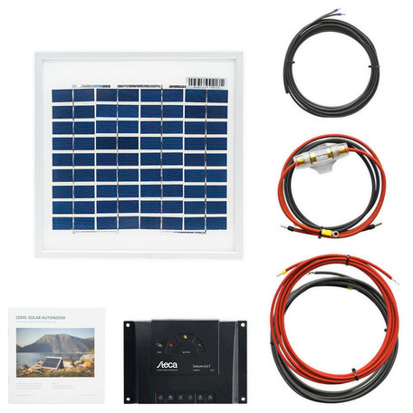 Cedel Solar Autonoom 5-7