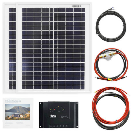 Cedel Solar Autonoom 40-17