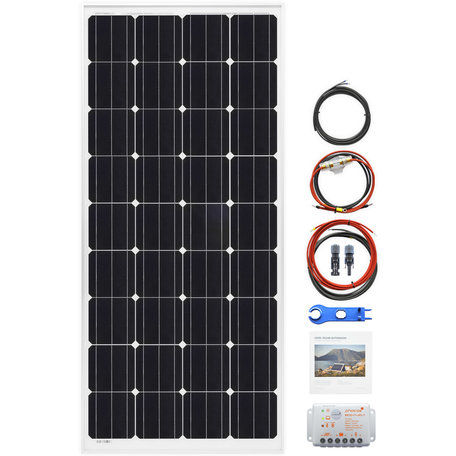Cedel Solar Autonoom 160-65