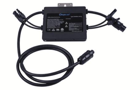 Deye SUN500G Micro Omvormer 500 Watt
