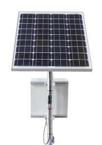 Cedel Solar Schrikdraad Systeem 80