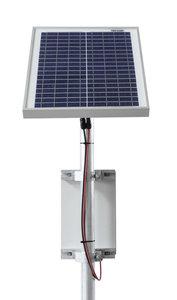Cedel Solar Schrikdraad Systeem 20