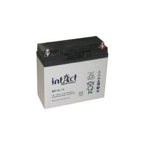 Accu Intact Block-Power BP 12-17