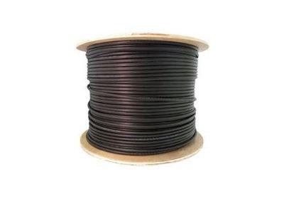solar kabel 4mm zwart