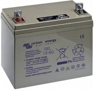 victron gel accu