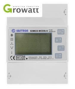 SDM630 Growatt