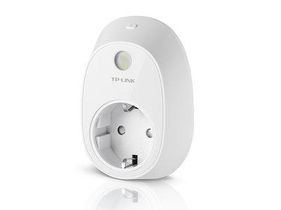 TP-LINK HS110 Wi-Fi Smart Plug met Energie Monitoring