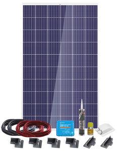 Cedel Solar Recreatie Pakket 280