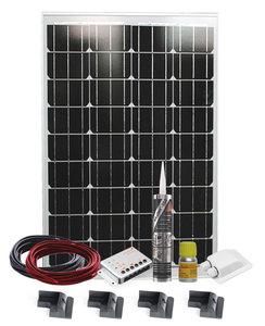 Cedel Solar Recreatie Pakket 80