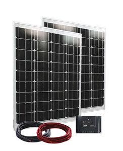Cedel Solar Autonoom 48V 10A