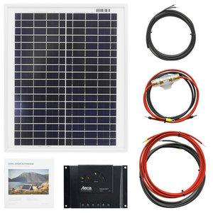 Cedel Solar Autonoom 20-17