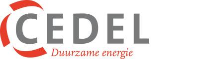 Logo Cedel Webshop